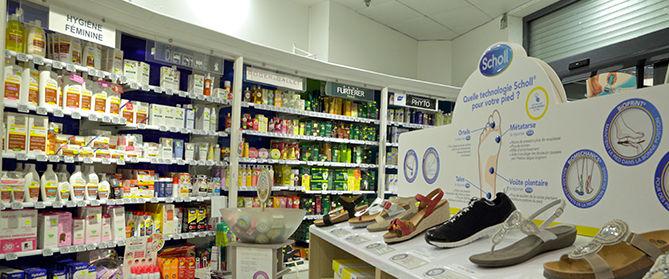 Pharmacie De La Gare Rer,Rueil-Malmaison