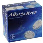 ALKA SELTZER 324 mg, comprimé effervescent à Rueil-Malmaison