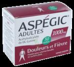 ASPEGIC ADULTES 1000 mg, poudre pour solution buvable en sachet-dose à Rueil-Malmaison