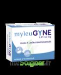 MYLEUGYNE L.P. 150 mg, ovule à libération prolongée à Rueil-Malmaison