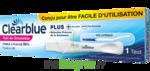Clearblue PLUS, test de grossesse à Rueil-Malmaison