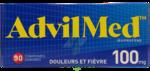 ADVILMED 100 mg, comprimé enrobé à Rueil-Malmaison