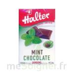 HALTER BONBONS SANS SUCRES menthe chocolat à Rueil-Malmaison