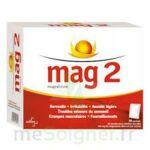 MAG 2, poudre pour solution buvable en sachet à Rueil-Malmaison