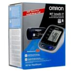 Tensiomètre Omron M7 Intelli IT connecté bluetooth   à Rueil-Malmaison