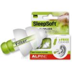 Bouchons d'oreille SleepSoft ALPINE à Rueil-Malmaison
