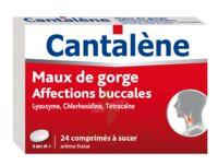 CANTALENE, comprimé à sucer à Rueil-Malmaison