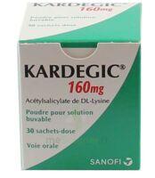 KARDEGIC 160 mg, poudre pour solution buvable en sachet à Rueil-Malmaison