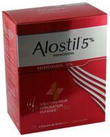 ALOSTIL 5 POUR CENT, solution pour application cutanée à Rueil-Malmaison