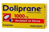 DOLIPRANE 1000 mg Comprimés Plq/8 à Rueil-Malmaison