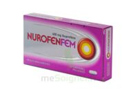 NUROFENFEM 400 mg, comprimé pelliculé à Rueil-Malmaison