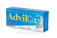 ADVILCAPS 400 mg, capsule molle B/14 à Rueil-Malmaison