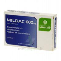MILDAC 600 mg, comprimé enrobé à Rueil-Malmaison