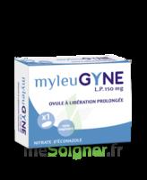 MYLEUGYNE L.P. 150 mg, ovule à libération prolongée Plq/2 à Rueil-Malmaison