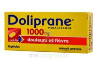 DOLIPRANE 1000 mg Gélules Plq/8 à Rueil-Malmaison
