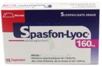 SPASFON LYOC 160 mg, lyophilisat oral à Rueil-Malmaison