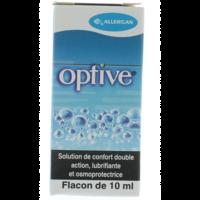 OPTIVE, fl 10 ml à Rueil-Malmaison