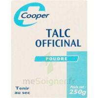 COOPER TALC, bt 250 g à Rueil-Malmaison