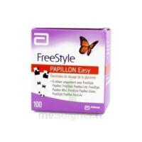 Freestyle Papillon Easy Électrode 2Fl/50 à Rueil-Malmaison