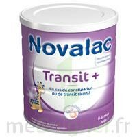 NOVALAC TRANSIT +, 0-6 mois bt 800 g à Rueil-Malmaison