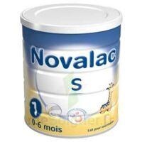 NOVALAC S 1, 0-6 mois bt 800 g à Rueil-Malmaison