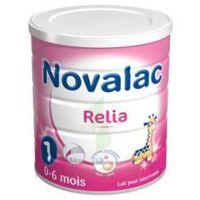 NOVALAC RELIA 1, 0-6 mois bt 800 g à Rueil-Malmaison