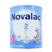 Novalac 2 Lait en poudre 800g à Rueil-Malmaison