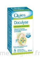 Doculyse Solution auriculaire bouchon cerumen 30ml à Rueil-Malmaison