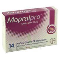 MOPRALPRO 20 mg Cpr gastro-rés Film/14 à Rueil-Malmaison