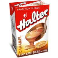 HALTER Bonbons sans sucre caramel à Rueil-Malmaison