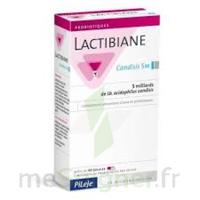 LACTIBIANE CND 5M BOITE DE 40 GELULES à Rueil-Malmaison