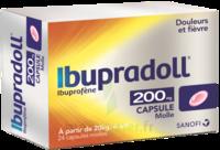 IBUPRADOLL 200 mg, capsule molle à Rueil-Malmaison