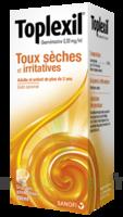 TOPLEXIL 0,33 mg/ml, sirop 150ml à Rueil-Malmaison