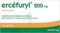 ERCEFURYL 200 mg Gélules Plq/12 à Rueil-Malmaison