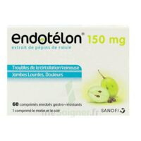 ENDOTELON 150 mg, comprimé enrobé gastro-résistant à Rueil-Malmaison