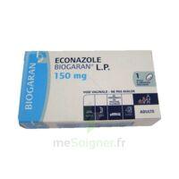 ECONAZOLE BIOGARAN L.P. 150 mg, ovule à libération prolongée à Rueil-Malmaison