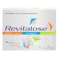 REVITALOSE, granulés pour solution buvable en sachet-dose à Rueil-Malmaison