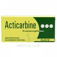 ACTICARBINE, comprimé enrobé à Rueil-Malmaison