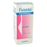 FLUISEDAL SANS PROMETHAZINE, sirop à Rueil-Malmaison