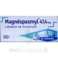 MAGNESPASMYL 47,4 mg, comprimé pelliculé à Rueil-Malmaison