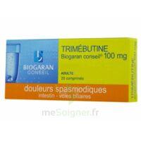 TRIMEBUTINE BIOGARAN CONSEIL 100 mg, comprimé à Rueil-Malmaison