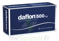 DAFLON 500 mg Comprimés pelliculés Plq/60 à Rueil-Malmaison