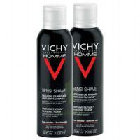 VICHY mousse à raser peau sensible LOT à Rueil-Malmaison