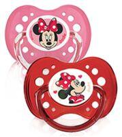 Dodie Disney sucettes silicone +18 mois Minnie Duo à Rueil-Malmaison