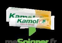 Kamol Chauffant crème de massage à Rueil-Malmaison