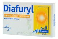DIAFURYL 200 mg, gélule à Rueil-Malmaison