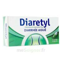 DIARETYL 2 mg, gélule à Rueil-Malmaison
