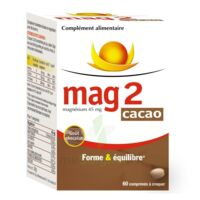 MAG 2 CACAO, fl 60 à Rueil-Malmaison