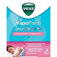 VICKS VAPOPATCH ENFANTS à Rueil-Malmaison