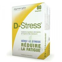 D-STRESS, boite de 80 à Rueil-Malmaison